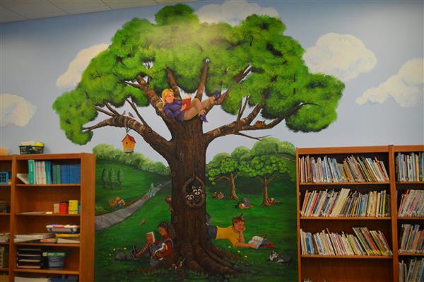 Lakewood Early Childhood Media Center