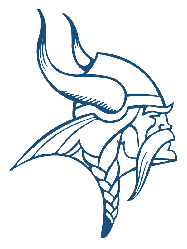 Lakewood Viking Mascot Imaage