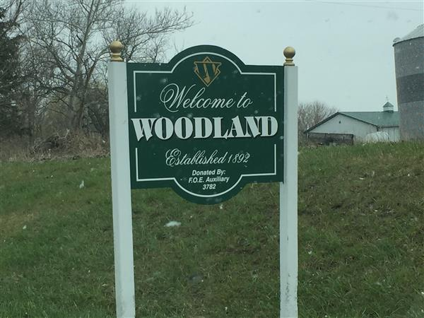 Woodland Community Image